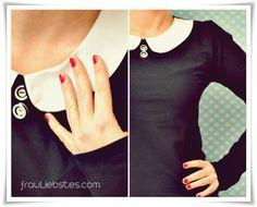 FRAU Liebstes: Shirt Malina