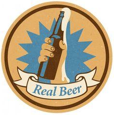"Illustration for ""International Beer Day is Friday, August 1st!"" #JohnHolcroft #InternationalBeerDay #beer #cerveza"