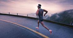 Correr Também é Uma Boa Forma Para Emagrecer! - Corre Salta e Lança
