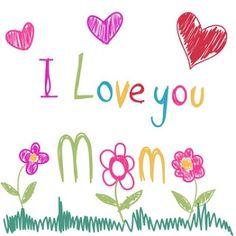 El blog del Marketing: Felicidades mamá!! (#diadelamadre)