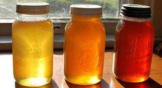 Quand nous pensons auxmeilleurs aliments àmanger lesoir, le miel brutpourrait ne pas nous venir à l'espriten raison de combien il est sucré, et manger quoi que ce soit de sucréavant de se coucher ne se termine habituellement pas bien. Mais le miel brut est différent en raison de sa composition naturelle, au point que certains …