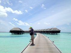 LUX* Maldives in South Ari Atoll, Maldives