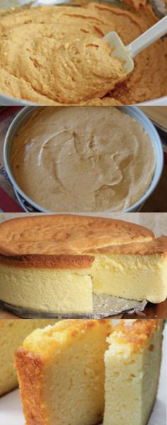 Mole, Chef Recipes, Cooking Recipes, Cooking Cake, Cheesecake Recipes, Cupcake Cakes, Food And Drink, Favorite Recipes, Sweets