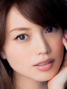 Japanese Makeup, Japanese Beauty, Asian Beauty, Natural Beauty, Everyday Makeup Tutorials, Korean Makeup Tutorials, Korean Eye Makeup, Asian Makeup, Yuri
