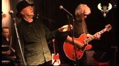The Twelve Bar Bluesband - I 'm a Bluesman -  live at bluesmoose Café