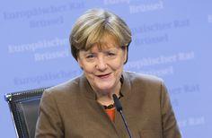 Betäubtes Wahlvieh: Angela Merkel und das Demokratieverständnis der Deutschen - http://www.statusquo-news.de/betaeubtes-wahlvieh-angela-merkel-und-das-demokratieverstaendnis-der-deutschen/