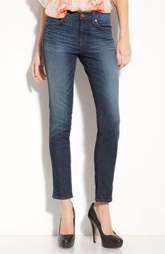J Brand '811' Skinny Stretch Jeans in Divine