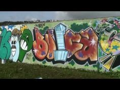 Graffiti 2010 Amadora - Brandoa - YouTube