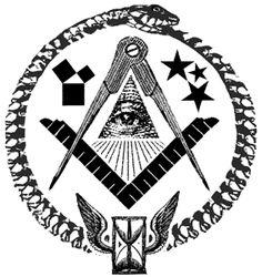 Iluminati and Masonic symbols Masonic Art, Masonic Lodge, Masonic Symbols, Illuminati, Secret Society Symbols, Freemason Symbol, Men Of Letters, Eastern Star, Freemasonry