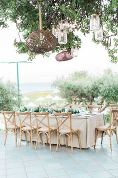 Photography: Anna Roussos Photography - annaroussos.com Venue: Elounda Mare Hotel - www.eloundamare.com/en/home Event Planning And Design: Rock Paper Scissors Events - rpsevents.gr/   Read More on SMP: http://www.stylemepretty.com/destination-weddings/2016/01/19/rustic-elegant-crete-destination-wedding/