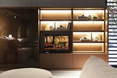 Oikos, home design It is the new home funishing program. Wall units, wardrobes and wadrobe-walk in closets with depths of cm 50, 68, 90, 120 are easily configurable through an innovative assembling systems that makes them completely autonomous to walls and ceilings. #homedesign #fimes #wardrobe #walkingclosets #wallunits #innovation #furniture #glamour #quality #madeinitaly #design #interiordesign #arquitecture #ilsalonedelmobilemilano