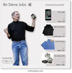 #L21Halloween The High Tech Costume Resurrection: Steve Jobs | Loop 21