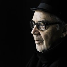 Howard Shore, the most awesome movie composer for Lord of the Rings, Hugo, Eclipse, the Aviator and so many more great film scores.