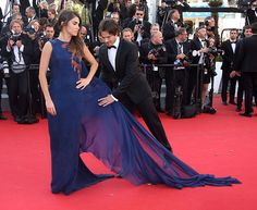 Newlyweds Nikki Reed & Ian Somerhalder at For & - First Big Event As Married Couple ~ Beautiful Red Carpet Appearance! Ian Somerhalder Baby, Ian Somerhalder Nikki Reed, Ian Somerhalder Vampire Diaries, Damon Salvatore, The Vampire Diaries, Hollywood Couples, Hollywood Stars, Netflix, True Blood