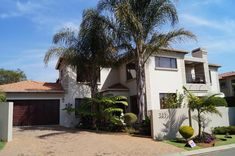 Stunning must see home for sale in Willowbrook Estate Electric Fencing, Cluster House, Home Security Tips, Alarm System, Real Estate Houses, Open Plan Kitchen, Garden Landscaping, Dining Room, Landscape