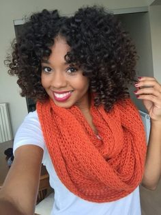 Pretty Curls - Black Hair Information Community