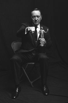 SAG Awards Winners: Exclusive Portraits