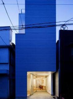 白ぼかしの家:Shirobokashi no Ie