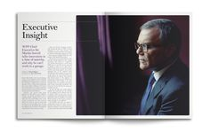Google Think Quarterly - All Issues by Human After All ., via Behance