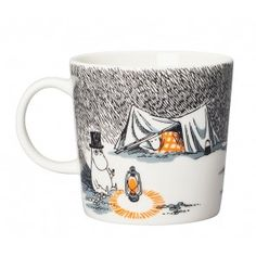 Tove Jansson, Helsingborg, Moomin, My Coffee, Cups, My Love, Tableware, Life, Mugs