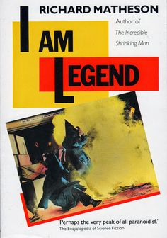 i am legend matheson focalisation I am legend has 68623 ratings and 4323 reviews nataliya said: i am legend  these words make me shudder but if you have only seen that will smith mo.