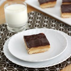 Peanut Butter and Jelly Shortbread Bars | Jelly, Shortbread Bars and ...