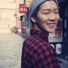 LEE SEUNG HOON | WINNER