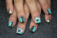acrylic nail designs for teens stiletto | Art Design Gallery - Looking For The Best Art Design? it's all here..