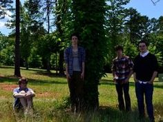 Chad Stanley and the Knee-Slappers are a folk band from Taylors, South Carolina.  They will be playing at our fair this September.  Check out their profile at http://www.reverbnation.com/chadstanleyandthekneeslappers