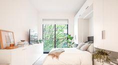 Vivere micro a New York, palazzina per single, appartamenti da 35 mq - Design - Passioni - Lifestyle