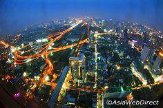 Top 20 Rooftop Bars in Bangkok 2016 - Bangkok Nightlife