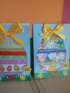 Preso da facebook Easter Activities For Kids, Preschool Crafts, Easter Crafts, Diy And Crafts, Crafts For Kids, Arts And Crafts, Projects For Kids, Craft Projects, Spring Art
