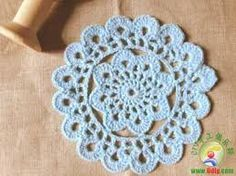 diy projects of crochet or embroidery - Buscar con Google