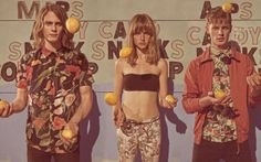 Envie tropicale avec Pull and bear http://www.zhooey.com/2014/06/envie-tropicale/