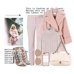 Blogger Style - In the Pink!  (Top Set 15 Feb, Thank you PV!! X) by hattie4palmerstone