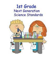 next generation science standards 6th grade pdf
