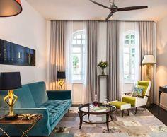 דה נורמן: מה מצפה לאורחים במלון הבוטיק החדש והמדובר של תל אביב? | בניין ודיור