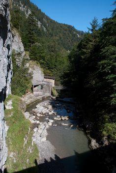 Vorarlberg, Austria.