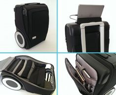 g-ro luggage - Google Search