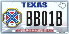 Supreme Court to decide on 'Confederate' license plates The Supreme Court said Friday it will decide whether states that issue specialty license plates must include potentially controversial ones with Confederate battle flags or abortion-related messages.