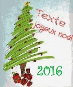 Texte pour carte cadeau noel