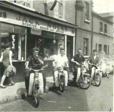 Jack Nolan's, The Coombe, Dublin Old Irish, Irish Celtic, Irish Men, Ireland Pictures, Old Pictures, Old Photos, Vintage Photos, Dublin City, Emerald Isle