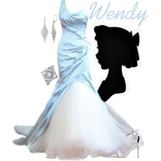"""""""Wendy"""" by alyssa-eatinger on Polyvore"""