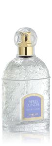 Apres l'ondee Eau de Toilette by Guerlain. Heard lots of good reviews, must try.