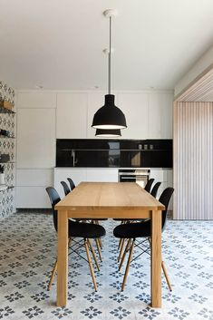 Stile urbano contemporaneo per un appartamento spagnola