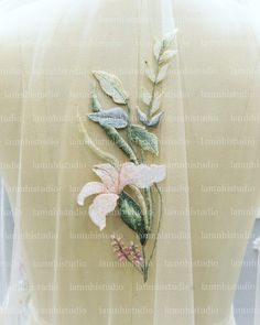 Wedding Veil, Burlap, Reusable Tote Bags, Embroidery, Flowers, Needlepoint, Hessian Fabric, Royal Icing Flowers, Flower