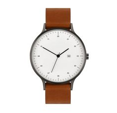 Watches for graphic designers