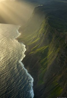 21 magical places in Hawaii