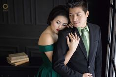 I fell in love with the way touch me without using your hands. . Courtesy from Prisca & Adi Prewedding Location Alvin Photography Studio, Semarang Central Java . . Photograph by @ryanbrilliant7  Follow our New Gallery @alvinstudio Check our website for the other photos at www.alvinphotography.co.id