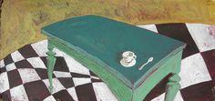 012misonofattouncaffe Decorative Boxes, Coffee, Home Decor, Kaffee, Decoration Home, Room Decor, Cup Of Coffee, Home Interior Design, Decorative Storage Boxes